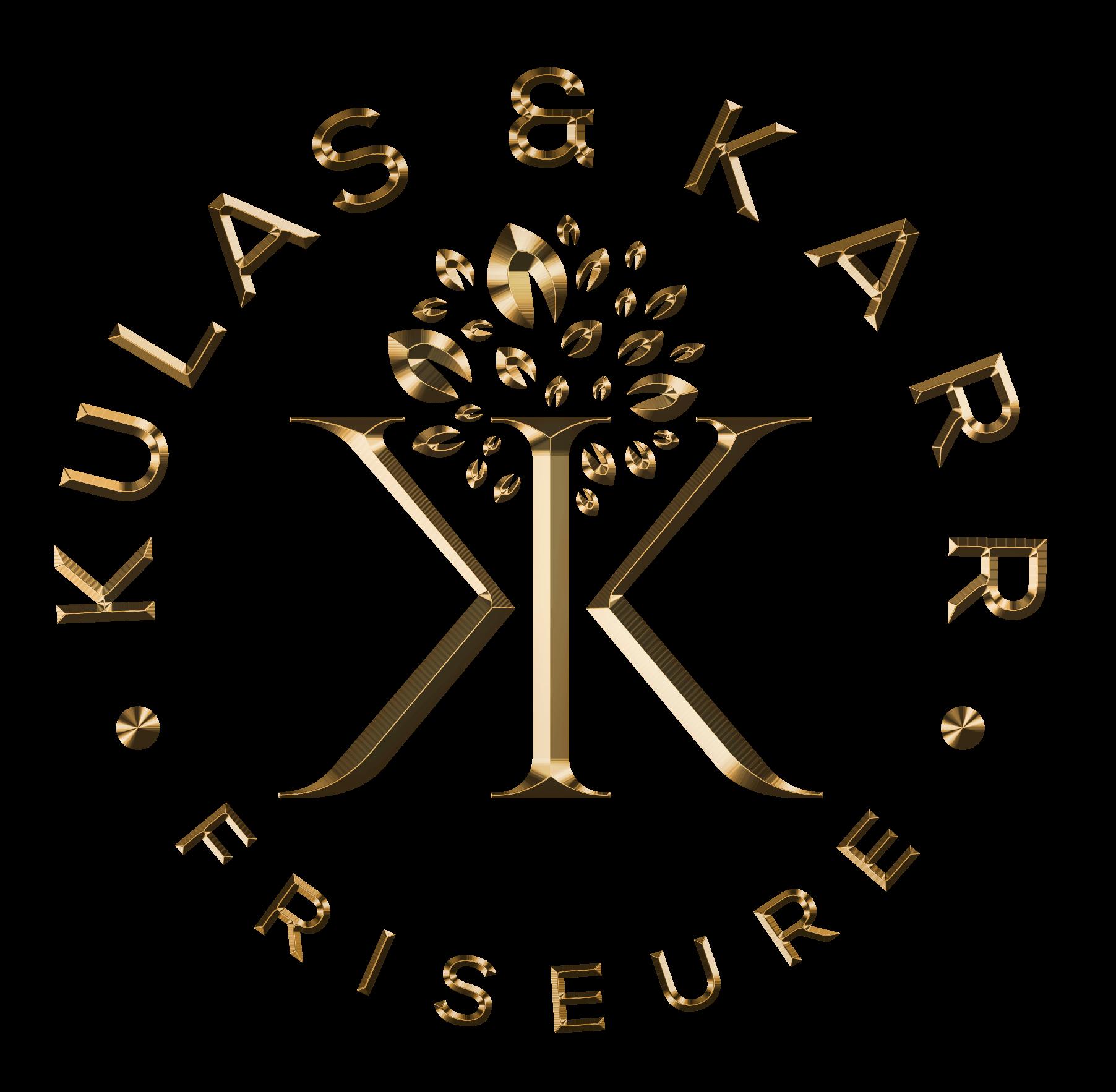 Logo Kulas & Karr Friseure